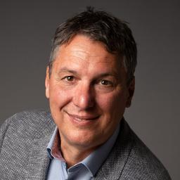 Dipl.-Ing. Helmut Kaitz - SCHARR-Gruppe - Stuttgart