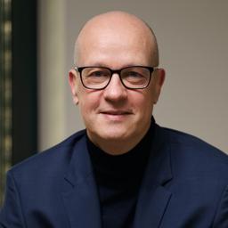 Patrick Stoffregen - ...für Begegnungsqualität in Führung und Vertrieb - Hamburg