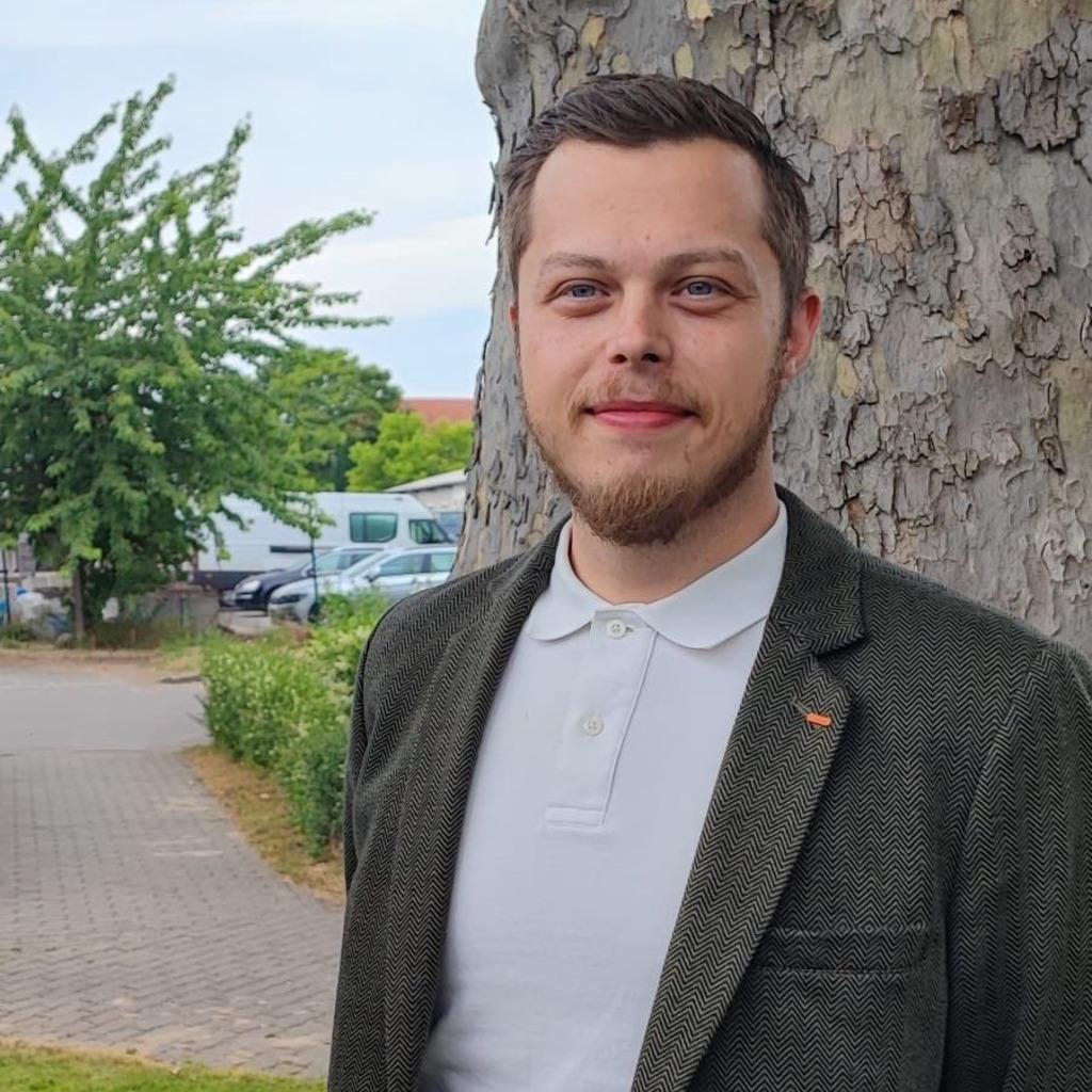 Rudolf Baum's profile picture