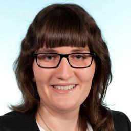 Christina Friedl