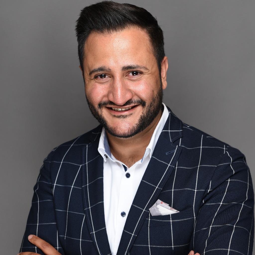 Mustafa Abay's profile picture