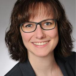 Gloria Kinateder's profile picture