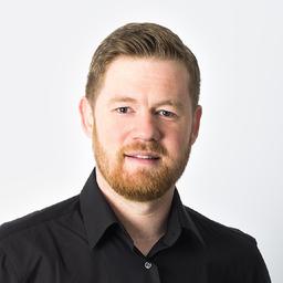 Cornelius Hansjakob's profile picture