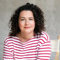 Sandra Marika Backert