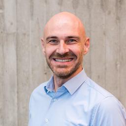 Christian Frerk - d.velop AG - Gescher