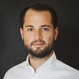 Daniel Mürdter