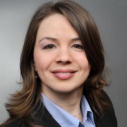 Ivana Keser's profile picture