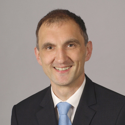 Alexander M. Maier - IT-Informatik GmbH - Ulm