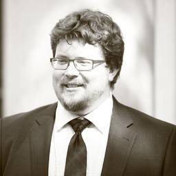 Viktor Kempe's profile picture