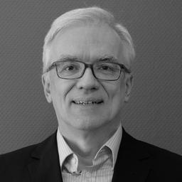 Dr. Götz Volkenandt