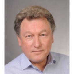 Harry Schmidt - Harry Schmidt & Partner GmbH - Sindelfingen