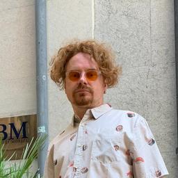Ivan Malov - B2B-Center - Berlin