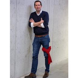 Marc Raschke - Klinikum Dortmund - Dortmund
