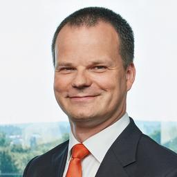 Dr. Frank Schlottmann - msgGillardon AG - Frankfurt, Karlsruhe/Bretten, München