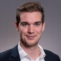 Fabian Sporer - Socialbakers - München