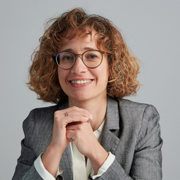 Dr. Julia Moritz's profile picture