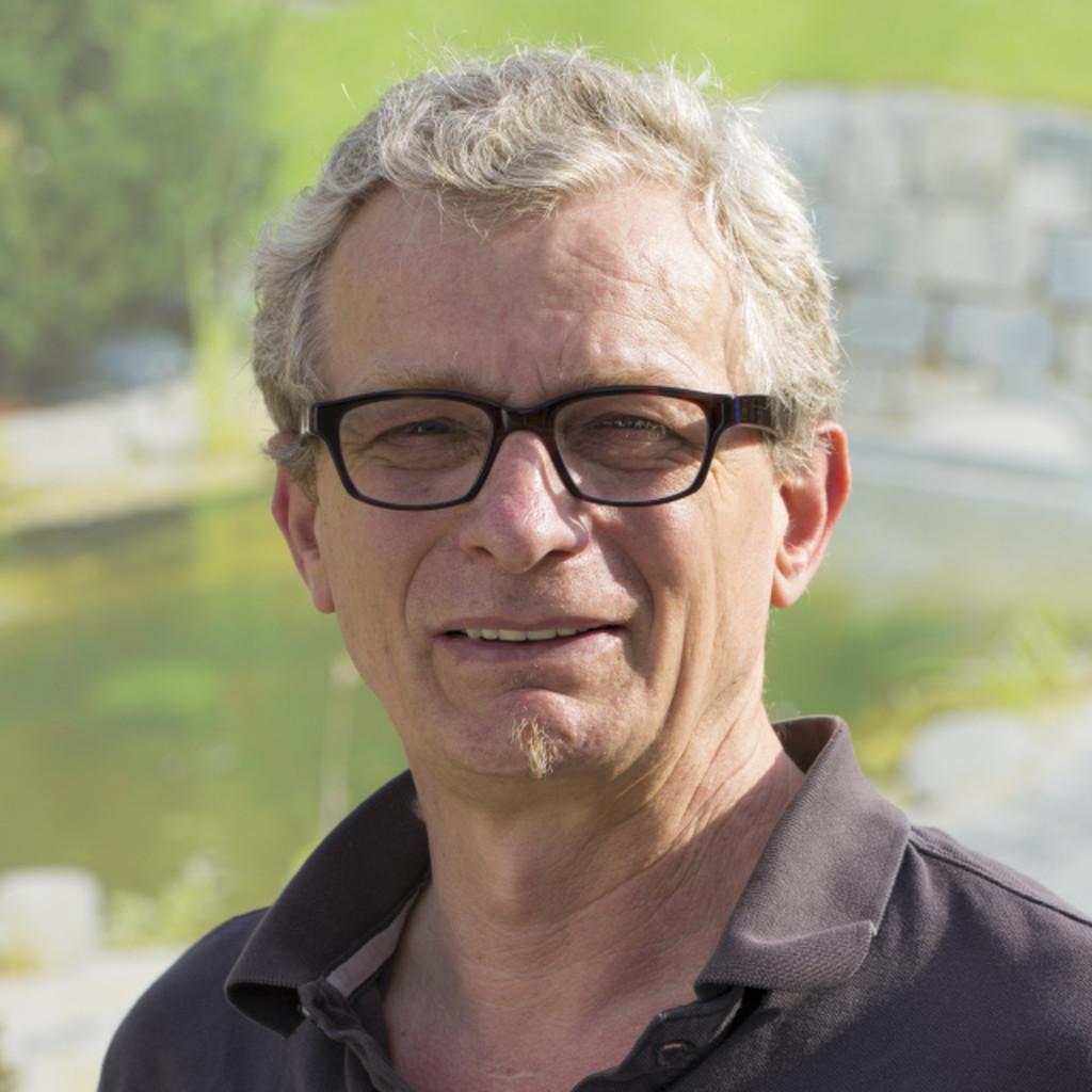 Detlef Kowert - Geschäftsführer, Gesellschafter - Kowert ...