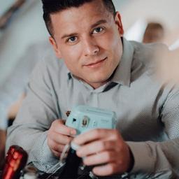 Manuel Eretge - NETCONOMY Software & Consulting GmbH - Berlin