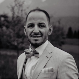 Maximilian Böhm's profile picture