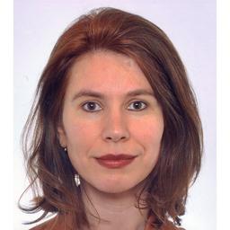 Nataliya Freter