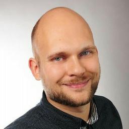 Daniel Gührig's profile picture