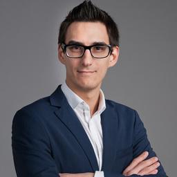 Adam Pichler's profile picture