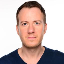 Alex Buchanan's profile picture
