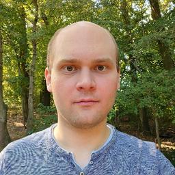 Tobias Schulz - Karlsruher Institut für Technologie - Bad Homburg v.d. Höhe