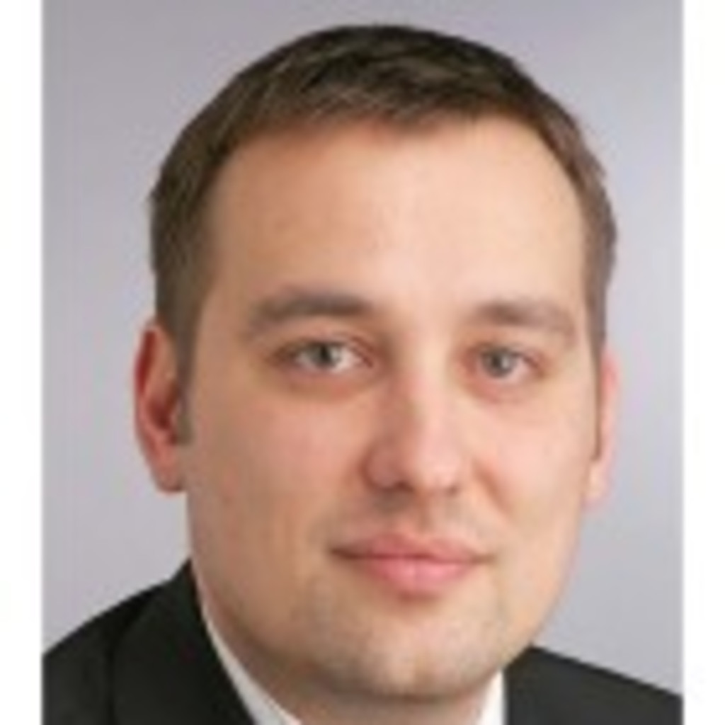 Dr. Franz Bayer's profile picture