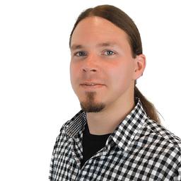 Thorben Egberts - SMA Solar Technology AG - Kassel