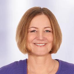 Andrea Menzel's profile picture