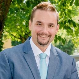 Oliver Reiß's profile picture