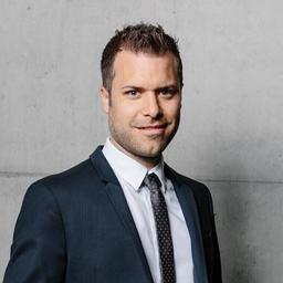 Steffen Grathwol - Hettich Unternehmensgruppe - Balingen