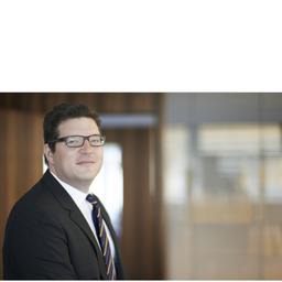 Samuel Ramp - Fischer Ramp Partner AG - Zürich