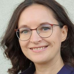 Oxana Vakula