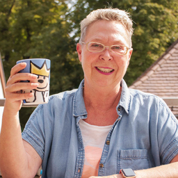 Marion Krummholz's profile picture