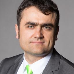Dr. Maik Brehm - Merkle & Partner GbR - Heidenheim