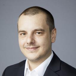 Jonathan Becker - preis24.de GmbH / ProSiebenSat.1 Group - Düsseldorf