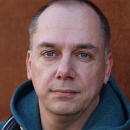 Uwe Kaltenmark - Stuttgart
