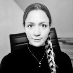 Katharina Reichow