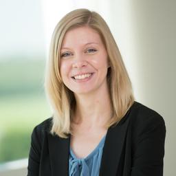 Sarah Lenger - innobis AG - Norderstedt