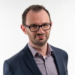 Jan Aidel - Ergon Informatik AG - Zurich