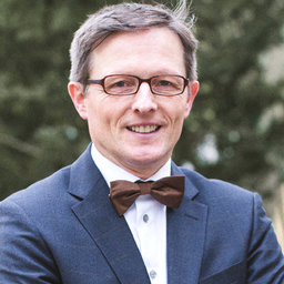 Dr. Stefan Meinsen's profile picture