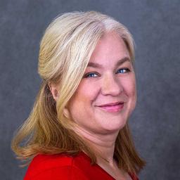 Judith Geiß - Ihre Spezialistin nach einer amerikanischen Übernahme. - Lampertheim