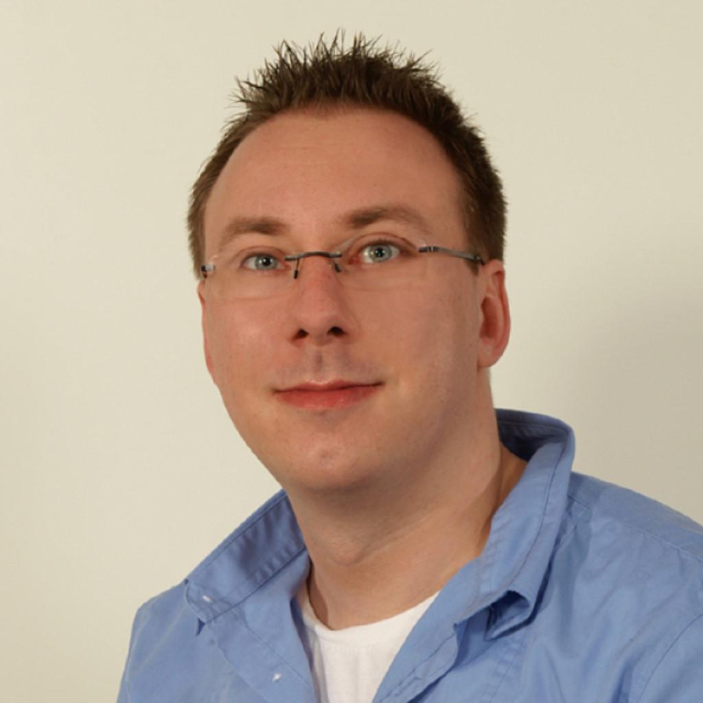 Daniel Hahn's profile picture