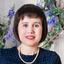 Irina Viazovska - Dnepr