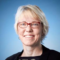 Christa Fellner - InterNations - München