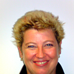 Monika Thalmann Chef De Service Stv Restaurantleiterin