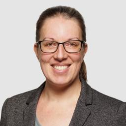 Stefanie Winklmeier - Prevolution GmbH & Co. KG - Hamburg