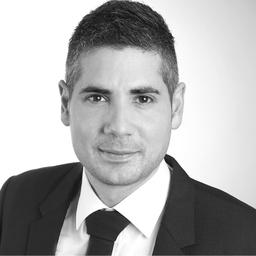 Domenico Perrino - Netze BW GmbH - Ein Unternehmen der EnBW AG - Stuttgart